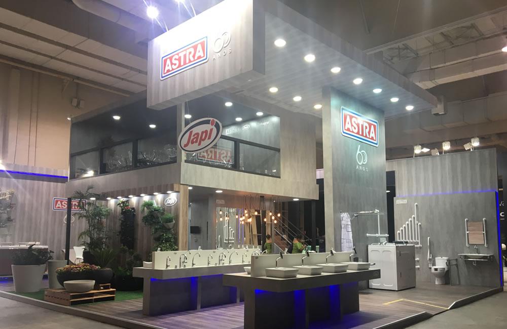 Projeto Astra - Criar Promoções