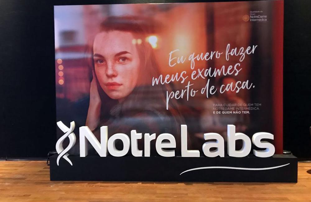 Projeto Cenografia NotreLabs - Criar Promoções