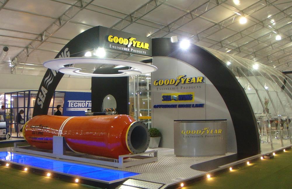 Projeto Goodyear - Criar Promoções